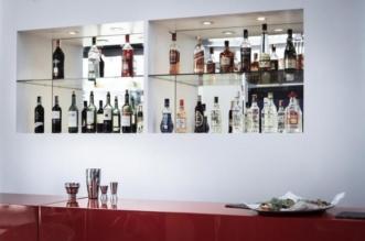 Alcool Boisson Bar Bouteille