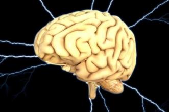 Cerveau Énergie Pensée Mentale