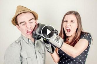 Conflit Controverse homme femme