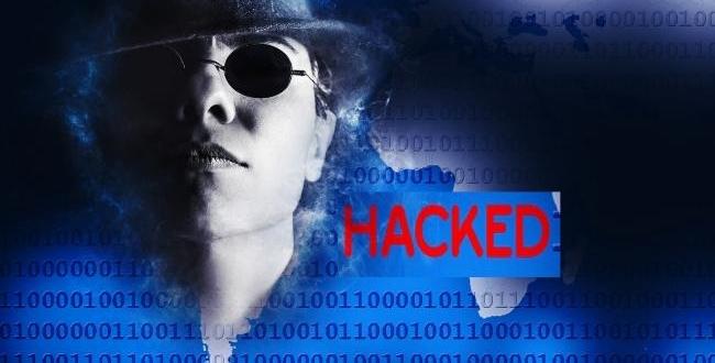 Hacker Cyber Security Cybercriminalité De Sécurité Internet