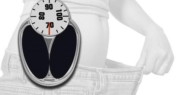 Perdre Du Poids Échelle Régime Alimentaire